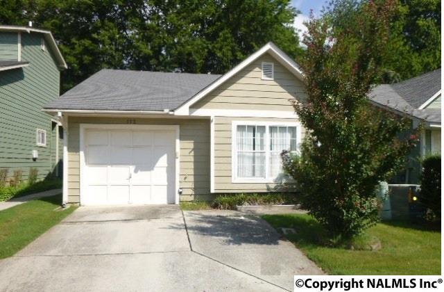 172 Briargate Lane, Madison, AL 35758 (MLS #1076472) :: Amanda Howard Real Estate