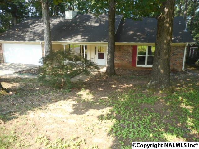276 Sanderson Road, Meridianville, AL 35759 (MLS #1076534) :: Amanda Howard Real Estate