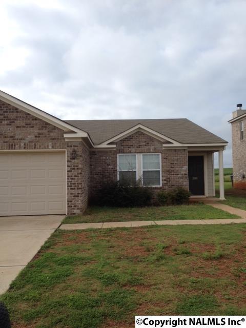 206 Harold Murphy Drive, Madison, AL 35756 (MLS #1076549) :: Amanda Howard Real Estate