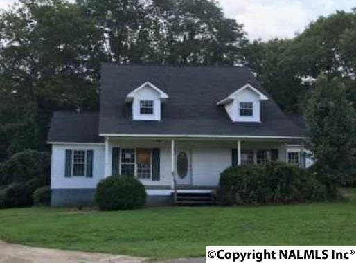 24002 E Clearmont Drive, Elkmont, AL 35620 (MLS #1076554) :: Amanda Howard Real Estate