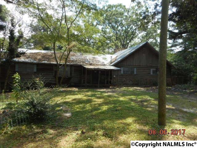 515 County Road 15, Boaz, AL 35957 (MLS #1076578) :: Amanda Howard Real Estate