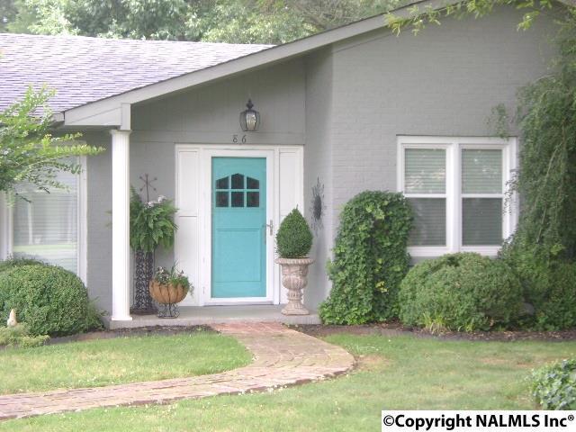 86 Sharon Avenue, Courtland, AL 35618 (MLS #1076641) :: Intero Real Estate Services Huntsville