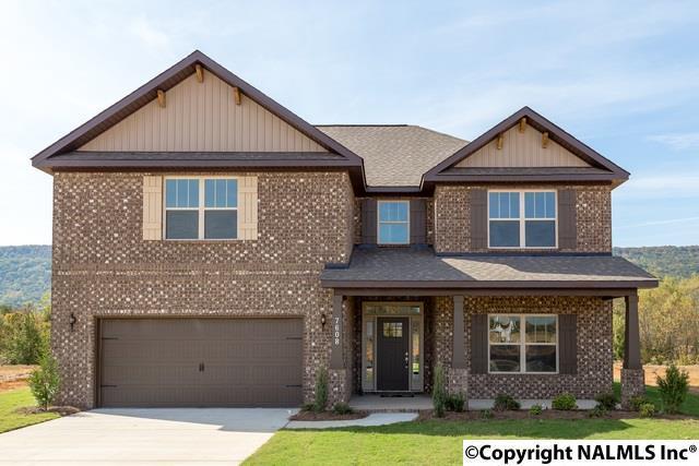 7486 Chaco Street, Owens Cross Roads, AL 35763 (MLS #1076652) :: Intero Real Estate Services Huntsville