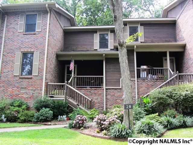 3020 Live Oak Lane, Huntsville, AL 35802 (MLS #1076666) :: Intero Real Estate Services Huntsville