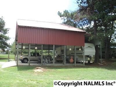 125 County Road 538, Centre, AL 35960 (MLS #1076826) :: Amanda Howard Real Estate™