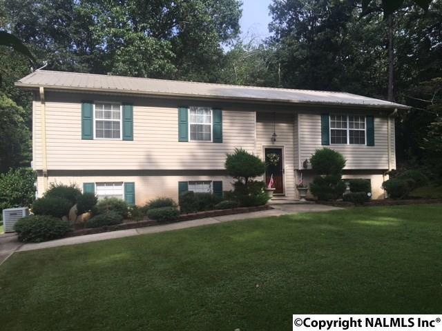 608 Browning Circle, Gadsden, AL 35904 (MLS #1077323) :: Intero Real Estate Services Huntsville