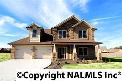 17289 Obsidian Circle, Athens, AL 35613 (MLS #1077513) :: Amanda Howard Real Estate™