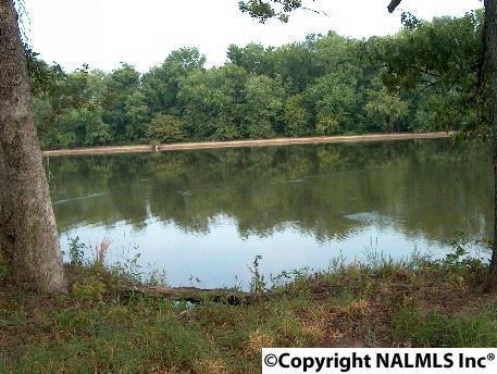 Lot 61 County Road 1008, Cedar Bluff, AL 35959 (MLS #1077524) :: Amanda Howard Real Estate™