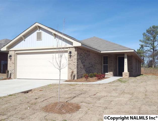 28183 Kawana Court, Harvest, AL 35749 (MLS #1078040) :: Amanda Howard Real Estate™
