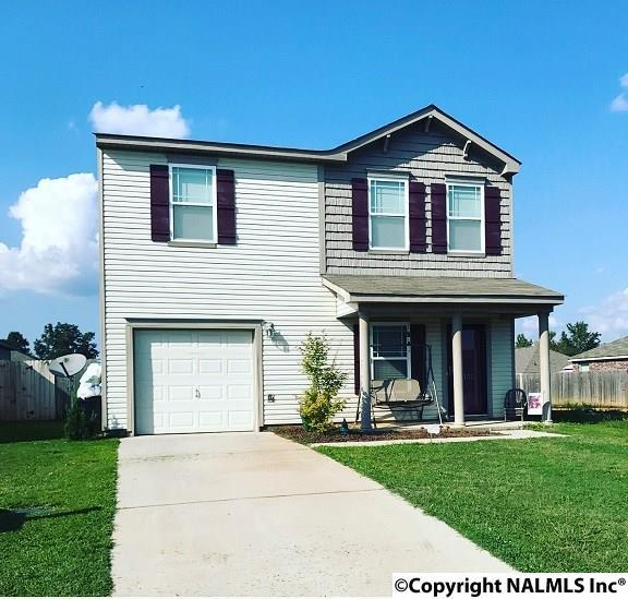 28137 Chasebrook Drive, Harvest, AL 35749 (MLS #1078656) :: Capstone Realty