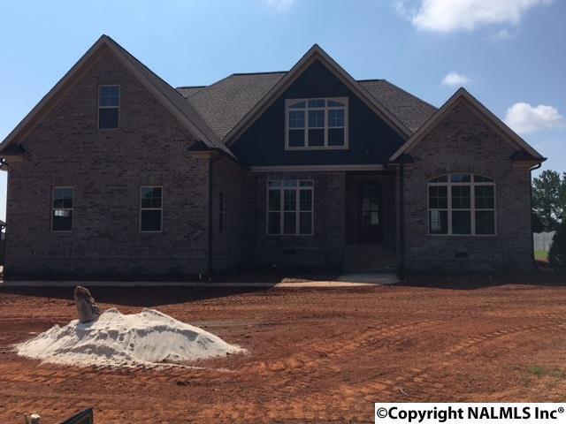 22400 Saratoga Drive, Athens, AL 35613 (MLS #1078678) :: Amanda Howard Real Estate™