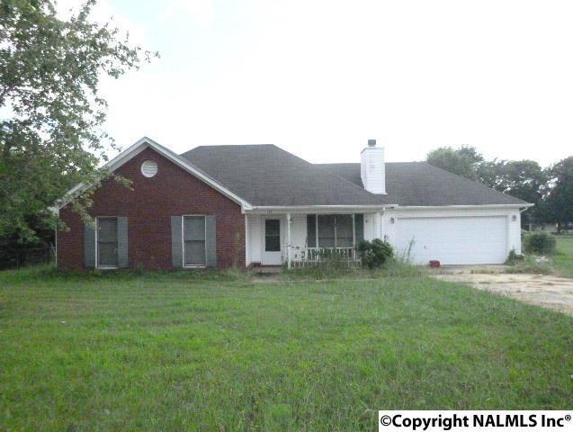 116 Ed Milner Lane, New Market, AL 35761 (MLS #1078743) :: Capstone Realty
