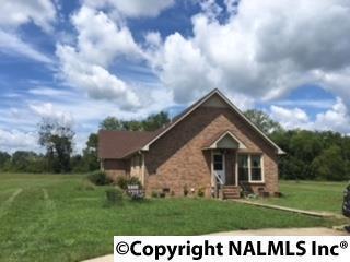 4418 Highway 36 East, Somerville, AL 35670 (MLS #1078773) :: Amanda Howard Real Estate™