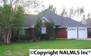 103 Medicine Bend Drive, Madison, AL 35758 (MLS #1078812) :: Capstone Realty