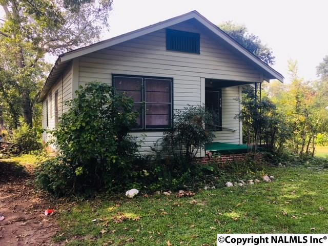 419 Grady Street, Gadsden, AL 35904 (MLS #1079180) :: Intero Real Estate Services Huntsville