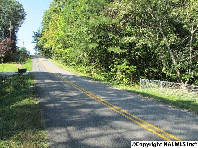 Lister Ferry Road, Rainbow City, AL 35901 (MLS #1079710) :: RE/MAX Alliance