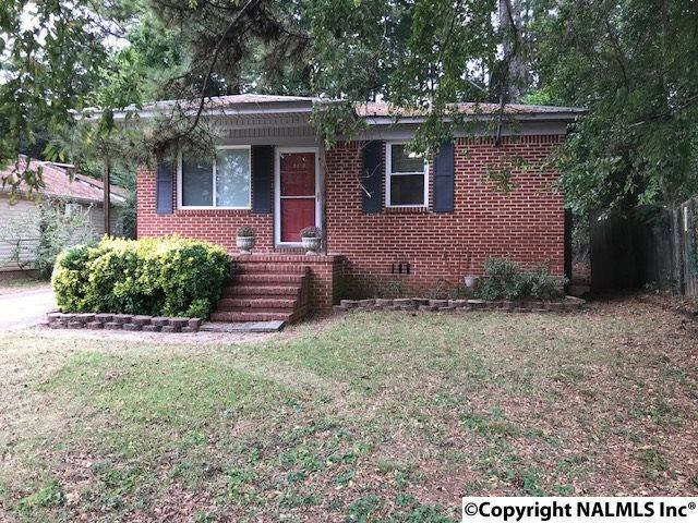 3610 Penny Street, Huntsville, AL 35805 (MLS #1080002) :: Intero Real Estate Services Huntsville