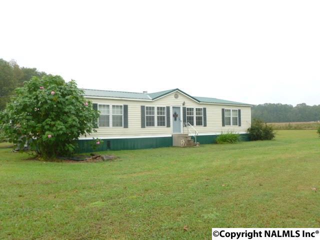 84 Milton Airport Road, Laceys Spring, AL 35754 (MLS #1080194) :: Amanda Howard Real Estate™