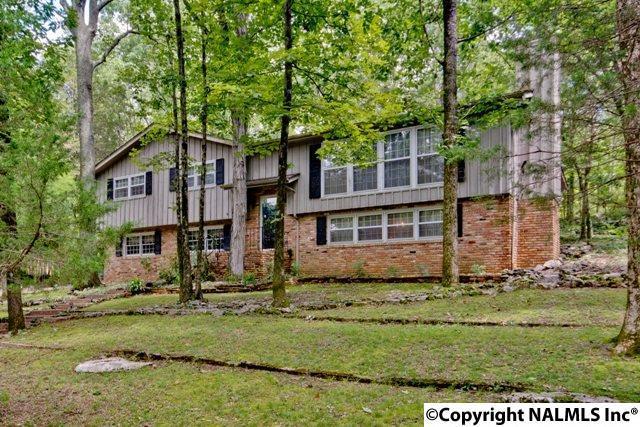 4101 Piedmont Drive, Huntsville, AL 35802 (MLS #1080345) :: Legend Realty