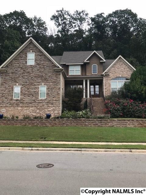 7093 Pale Dawn Place, Owens Cross Roads, AL 35763 (MLS #1080443) :: Amanda Howard Real Estate™