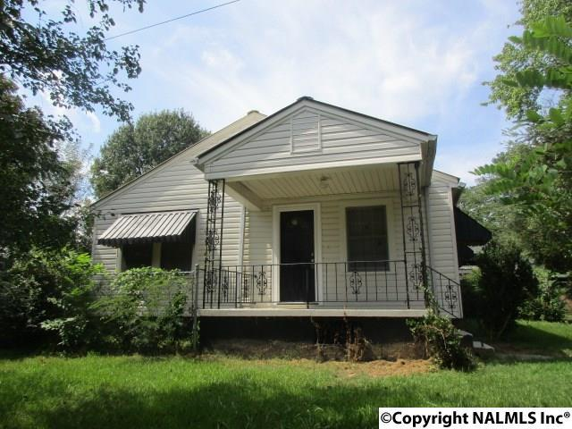 2502 Dublin Street, Gadsden, AL 35901 (MLS #1080473) :: RE/MAX Alliance