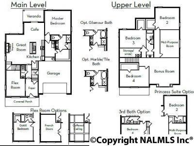 209 Rowan Street, Meridianville, AL 35759 (MLS #1080495) :: Intero Real Estate Services Huntsville
