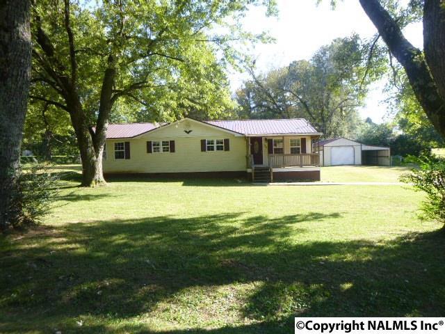 126 David Road, Huntsville, AL 35811 (MLS #1080539) :: RE/MAX Distinctive | Lowrey Team