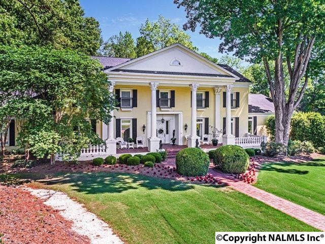 85 Ramblewood Private Drive, Hartselle, AL 35640 (MLS #1080556) :: Intero Real Estate Services Huntsville