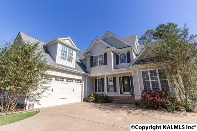 24766 Dogwood Drive, Elkmont, AL 35620 (MLS #1080813) :: Amanda Howard Real Estate™
