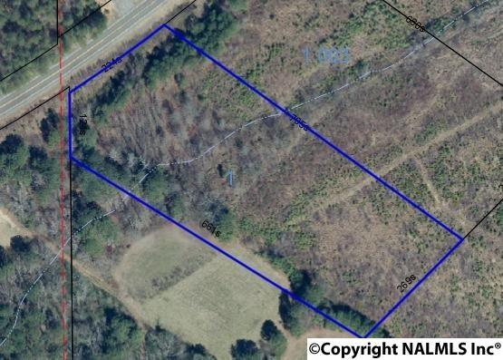 Lot 1 Alabama Hwy 68, Gaylesville, AL 35973 (MLS #1080932) :: RE/MAX Alliance