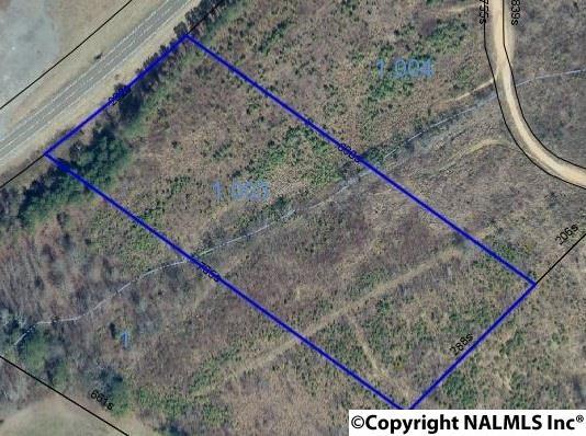 Lot 2 Alabama Hwy 68, Gaylesville, AL 35973 (MLS #1080933) :: RE/MAX Alliance
