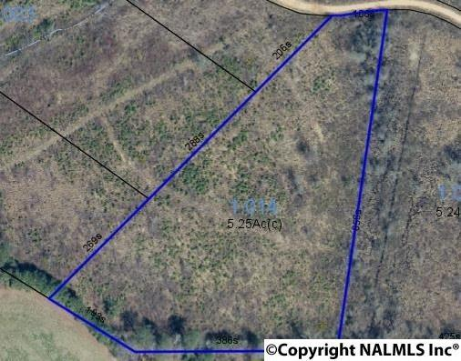 Lot 37 Alabama Hwy 68, Gaylesville, AL 35973 (MLS #1080935) :: RE/MAX Alliance