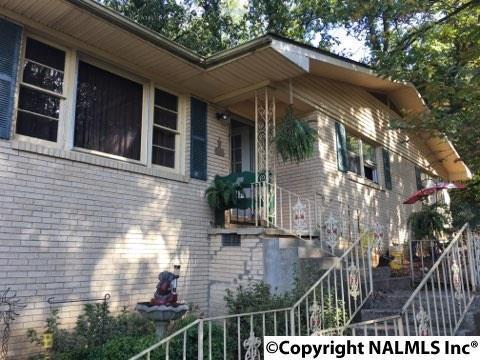 604 Douglas Lane, Huntsville, AL 35801 (MLS #1081121) :: Amanda Howard Real Estate™