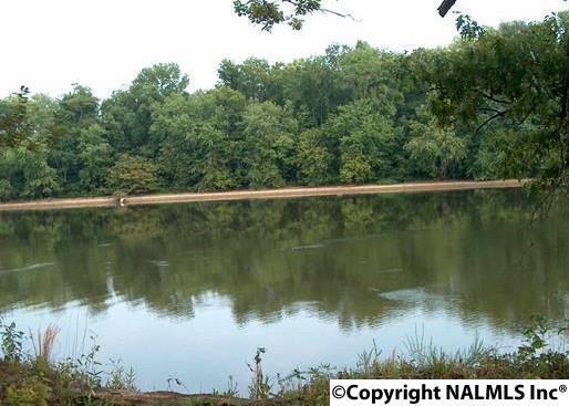 Lot 12 River Road, Cedar Bluff, AL 35959 (MLS #1081335) :: Amanda Howard Real Estate™