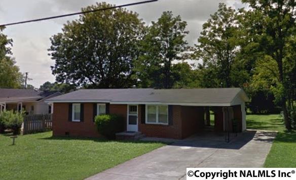2103 Maysville Road, Huntsville, AL 35811 (MLS #1081640) :: Intero Real Estate Services Huntsville
