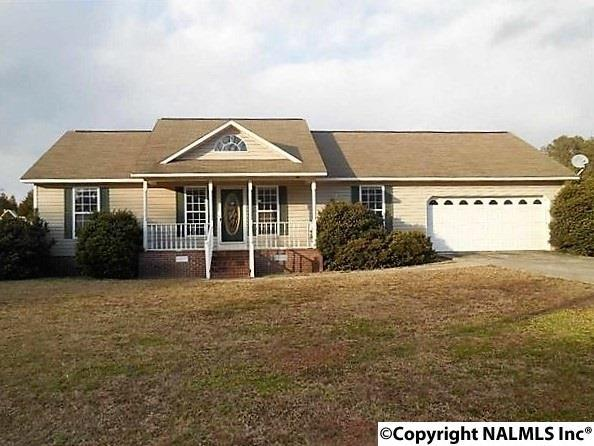 1219 Nelson Road, Albertville, AL 35950 (MLS #1081727) :: RE/MAX Alliance