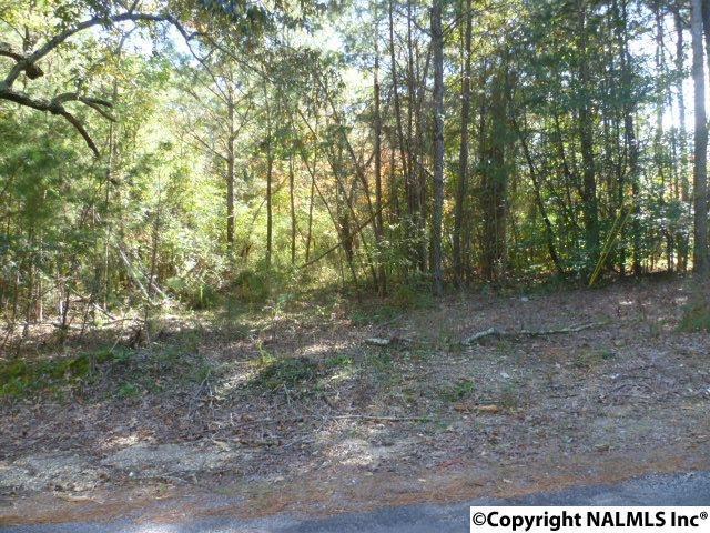 lot 3 Long Hollow Circle, Fort Payne, AL 35968 (MLS #1082034) :: Intero Real Estate Services Huntsville