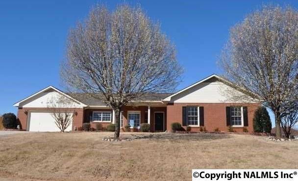107 Word Lane, Harvest, AL 35749 (MLS #1082241) :: Amanda Howard Real Estate™