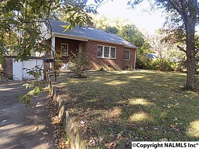 1705 Jackson Road, Florence, AL 35630 (MLS #1082468) :: Amanda Howard Real Estate™