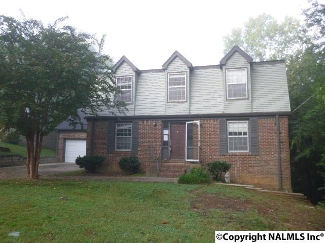 11310 Dellcrest Drive, Huntsville, AL 35803 (MLS #1082534) :: Amanda Howard Real Estate™