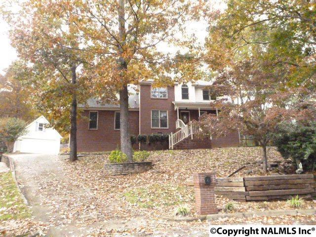 2425 Bald Ridge Drive, Huntsville, AL 35811 (MLS #1082535) :: Amanda Howard Real Estate™