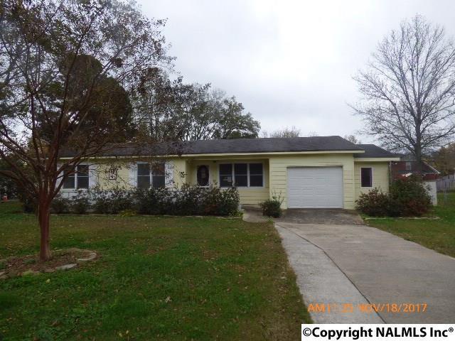 503 Howard Avenue, Albertville, AL 35950 (MLS #1082634) :: Amanda Howard Real Estate™