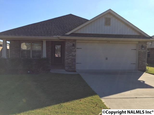 109 Middlewich Drive, Madison, AL 35756 (MLS #1082667) :: Amanda Howard Real Estate™