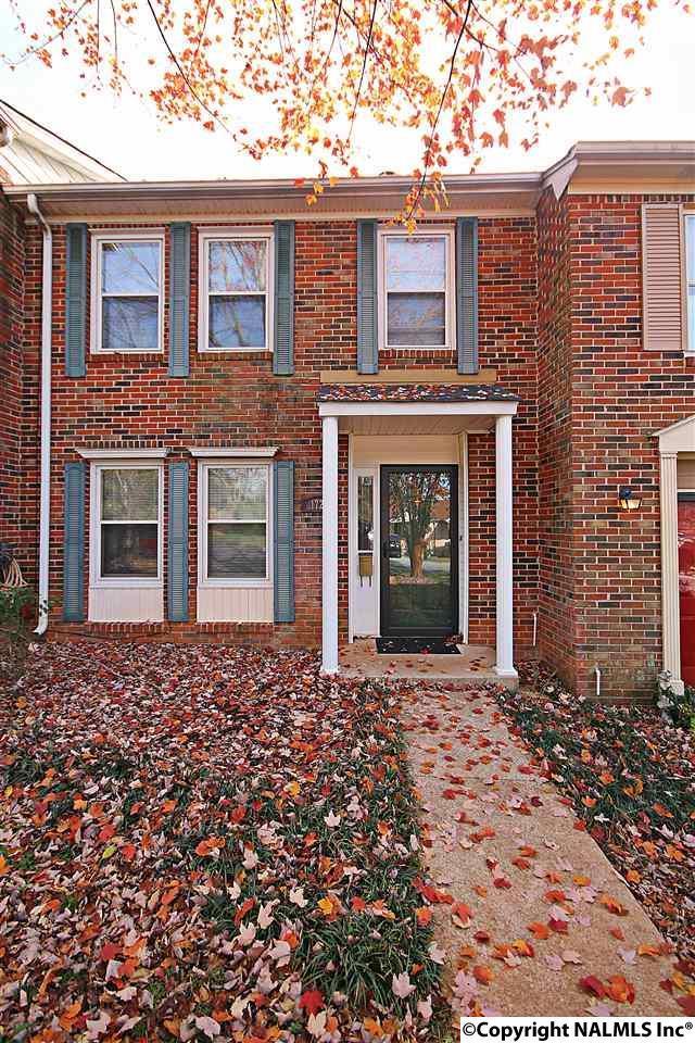 1720 Ward Avenue, Huntsville, AL 35801 (MLS #1082694) :: Amanda Howard Real Estate™