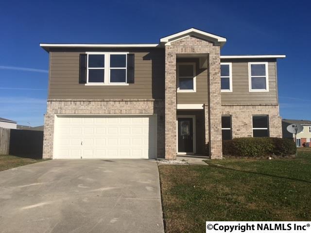 203 Rockport Street, Meridianville, AL 35759 (MLS #1082696) :: Amanda Howard Real Estate™