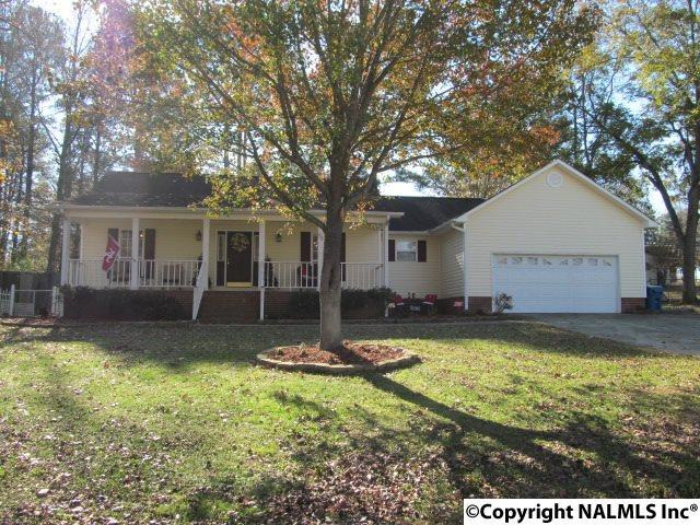 80 Pine Street, Boaz, AL 35957 (MLS #1083030) :: Amanda Howard Real Estate™