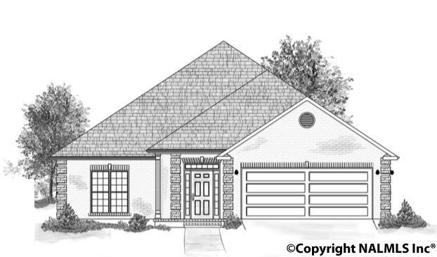 159 Huntsmen Lane, Harvest, AL 35749 (MLS #1083175) :: Legend Realty