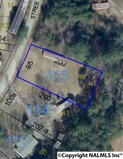 Lot 42 County Road 40, Centre, AL 35960 (MLS #1083437) :: Amanda Howard Real Estate™
