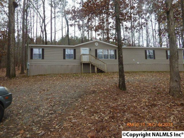 4498 Bakers Chapel Road, Guntersville, AL 35976 (MLS #1083460) :: RE/MAX Distinctive | Lowrey Team