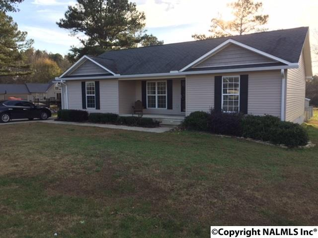 86 Gene Autry Drive, Albertville, AL 35951 (MLS #1083522) :: Intero Real Estate Services Huntsville
